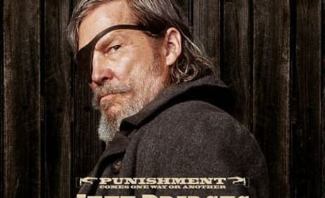 Five New Banner Posters for True Grit Released!