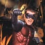 Chris O'Donnell is Robin