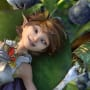 Strange Magic Evan Rachel Wood Meredith Anne Bull