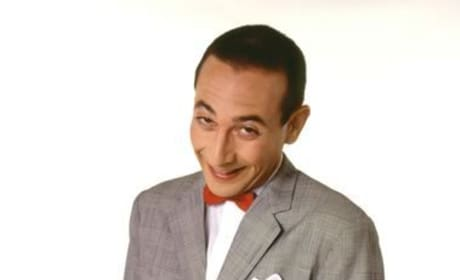 Judd Apatow Plays with Pee Wee, Where's Tim Burton?