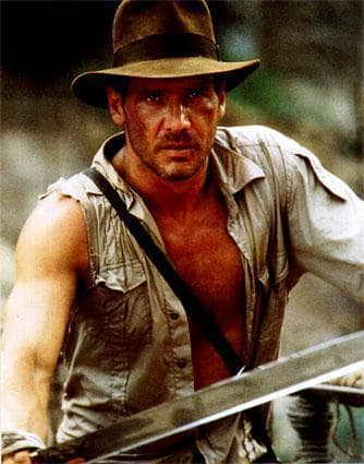 Indiana Jones Picture