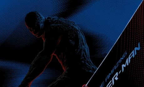 The Amazing Spider-Man IMAX Poster and New Featurette Drop