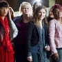 Cast of Pitch Perfect