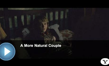 Never Let Me Go  Clip- A More Natural Couple