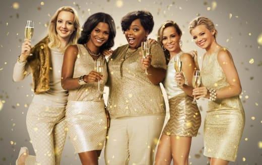 Single Moms Club Cast