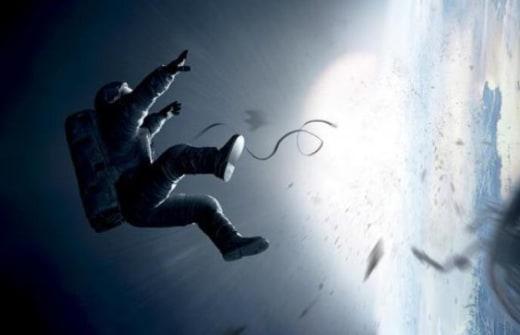 Gravity Photo