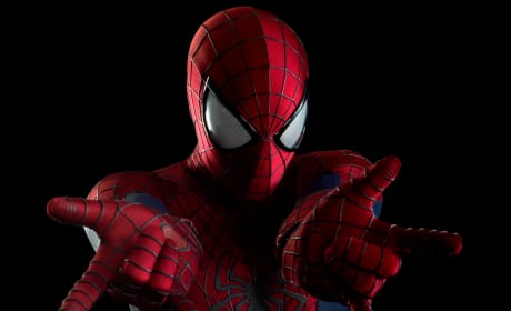 "The Amazing Spider-Man 2: Marc Webb on His Hero ""Having Fun"""