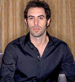 Sacha Baron Cohen Picture