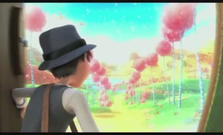 The Lorax: Latest Trailer Gets Trippy