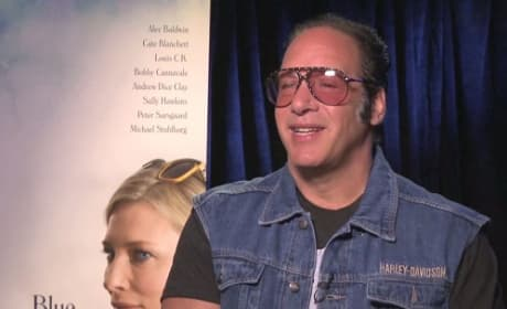 Andrew Dice Clay Photo