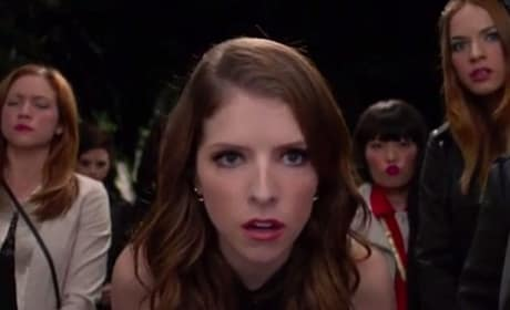 Pitch Perfect 2 Anna Kendrick