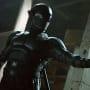 G.I. Joe Retaliation: Ray Park Talks Being Snake Eyes & Darth Maul