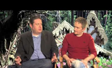 Tommy Wirkola: Hansel and Gretel Witch Hunters Exclusive Interview