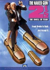Naked Gun 2 and 1/2