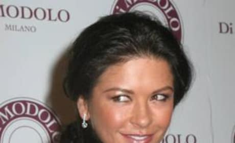 Catherine Zeta-Jones Picture