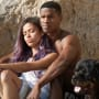 Beyond the Lights Gugu Mbatha-Raw Nate Parker