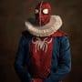 Spider-Man Renaissance Photo