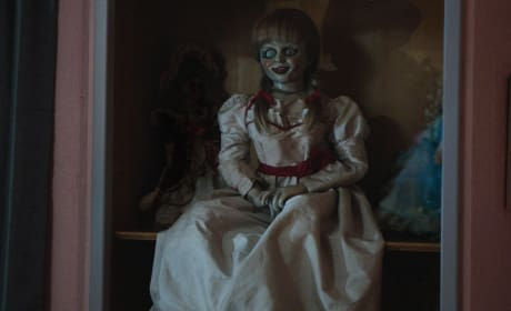 Annabelle Review: Conjuring The Horror