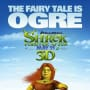 Shrek Forever After The Dream is Ogre Poster