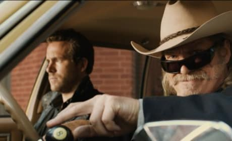 R.I.P.D. Ryan Reynolds Jeff Bridges