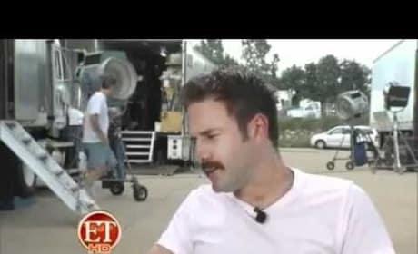 Scream 4 Interviews - From Entertainment Tonight