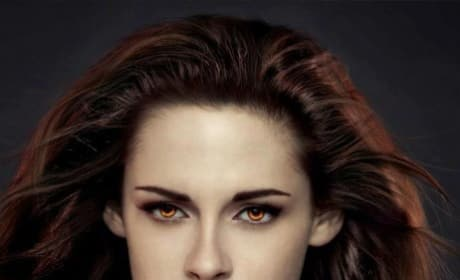 Breaking Dawn Part 2: Kristen Stewart Talks Twilight Conclusion
