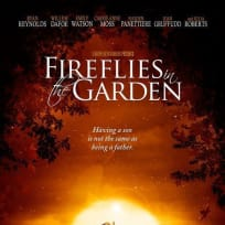 Fireflies in the Garden