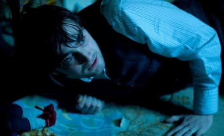 First Photo: Daniel Radcliffe in The Woman in Black