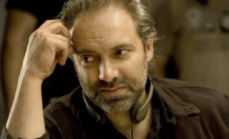 Sam Mendes to Direct New Bond Movie