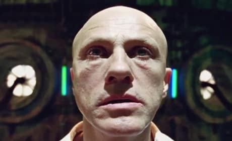 The Zero Theorem Trailer: Everything Adds Up to Nothing for Terry Gilliam