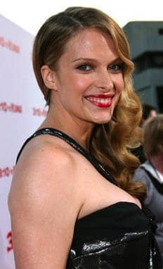 Vinessa Shaw Photo