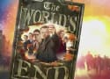 The World's End Trailer: Welcome Home Boys!