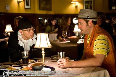 Eminem in Funny People