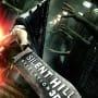 Silent Hill: Revelation 3D Movie Poster