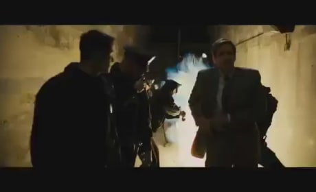 The Dark Knight Rises TV Spot Marks Beginning of Ticket Presales: Buy Tix Today!