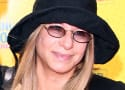 Streisand & Rogen Team Up For My Mother's Curse