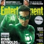 EW Ryan Reynolds Green Lantern Cover