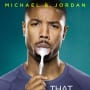 That Awkward Moment Michael B. Jordan Poster