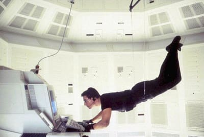 Mission: Impossible Pic