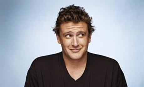 Jason Segel Picture