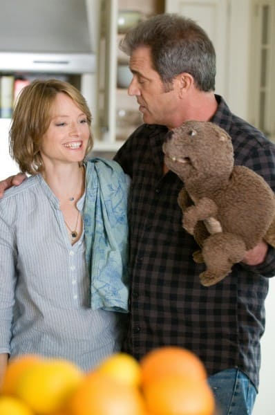 Mel, Jodie and the Beaver