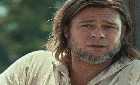 12 Years a Slave Trailer: Brad Pitt Brings Attention to Triumphant True Story