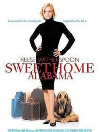 Sweet Home Alabama Poster