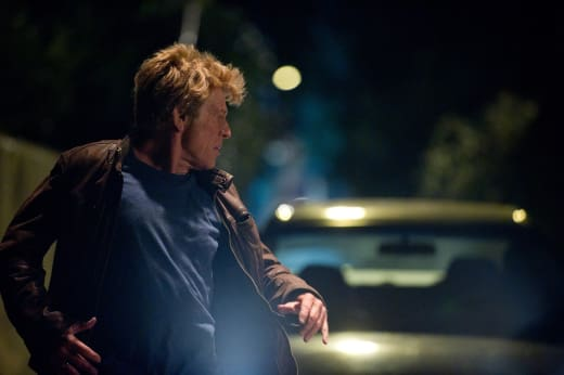 Robert Redford The Company You Keep