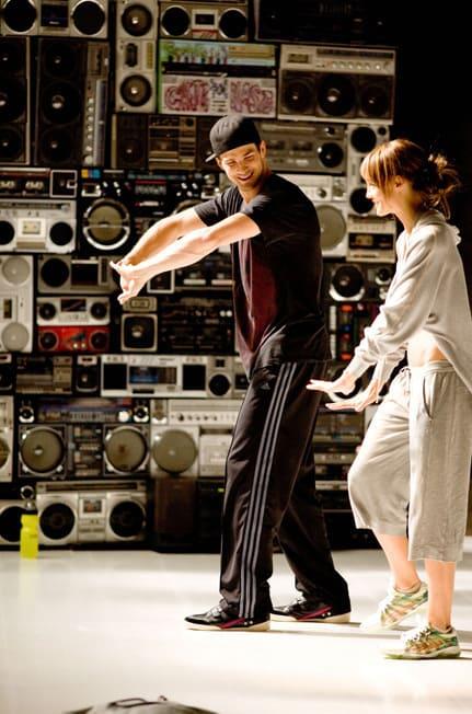 Let's Dance... in Stereo!