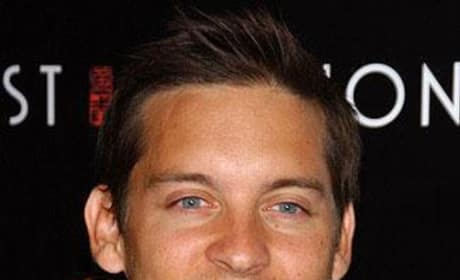 Happy Birthday, Tobey Maguire!