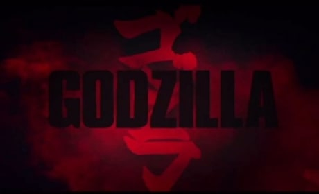 Godzilla Featurette: The Man Behind the Monster