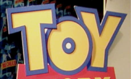 New Voices Announced for Toy Story 3