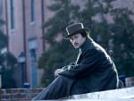 Joseph Gordon-Levitt in Lincoln