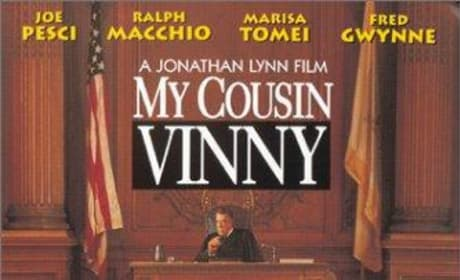 My Cousin Vinny Photo